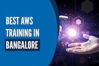 Get The Best AWS Training in Bangalore