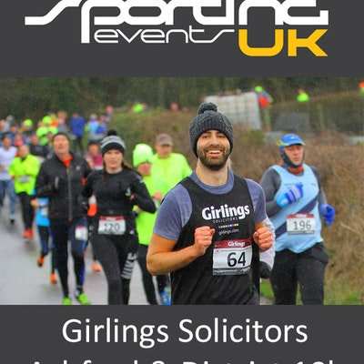 Girlings Solicitors Ashford & District 10k