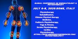 Global Conference on Rheumatology & Physiotherapy