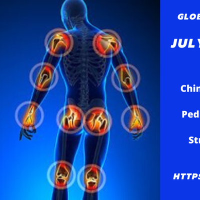 Global Conference on Rheumatology & Physiotherapy
