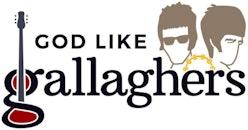 God Like Gallaghers
