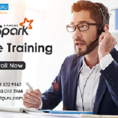 Grow your career with Apache Spark Certification Training