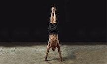 Handstand Workshop // 21st July