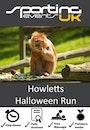 Howletts Halloween 5k
