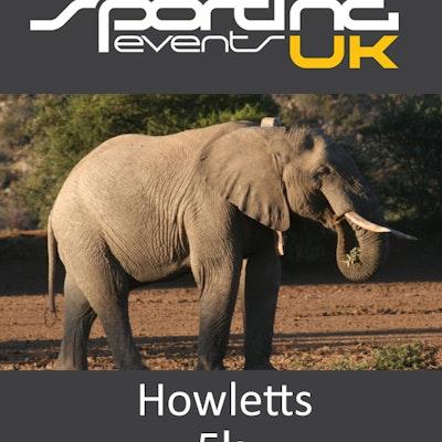 Howletts 5k