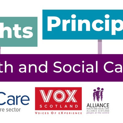 Human Rights Principles in Digital Health and Social Care: citizens