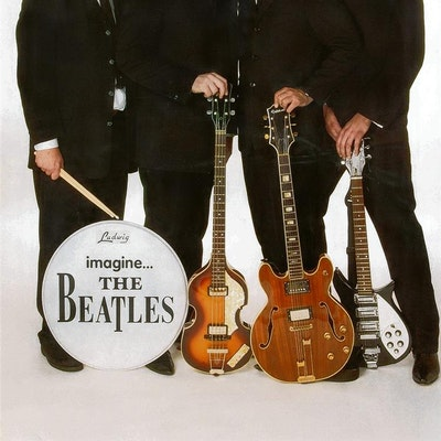 Imagine The Beatles at the Orangery