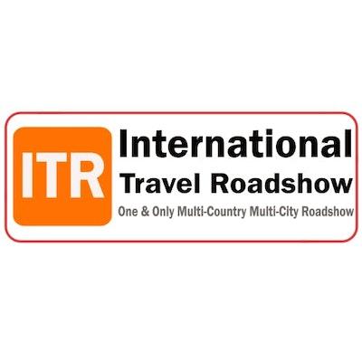 International Travel Roadshow- Ahmedabad