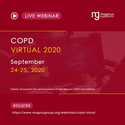 International Webinar on COPD and Asthma