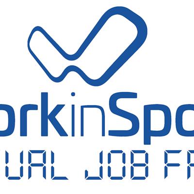 iWorkinSport Virtual Job Fair 2021