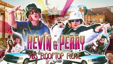 Kevin & Perry's 90s Rooftop Rave