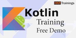 Kotlin Course | Kotlin Online Training
