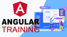 Learn Angular Training From the Experts