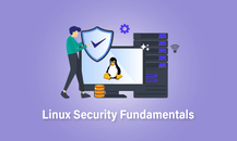 Linux secruity fundamentals training