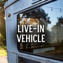 Live In Vehicle Pass