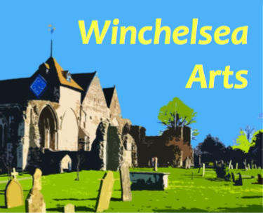 Winchelsea Arts Season Ticket July 2018 - May 2019