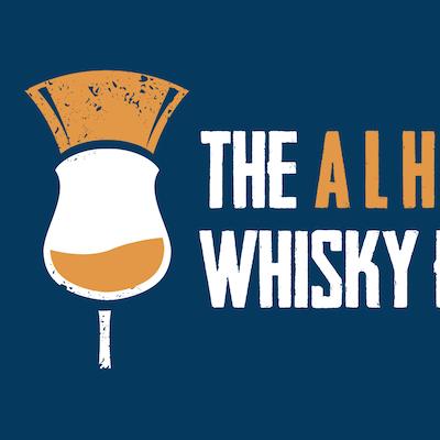 The Stirling Alhambra Whisky Festival