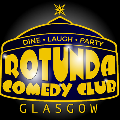 Rotunda Stand-up Comedy Club Saturday Show