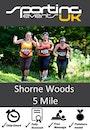 Shorne Woods 5 Mile