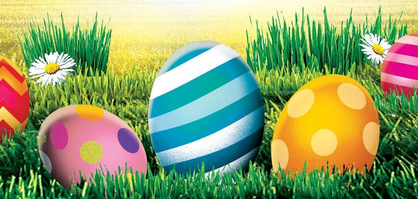 Easter Crawl