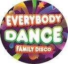 Everybody Dance Halloween Disco