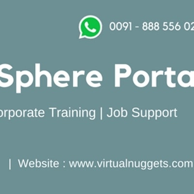 IBM WebSphere Portal Training