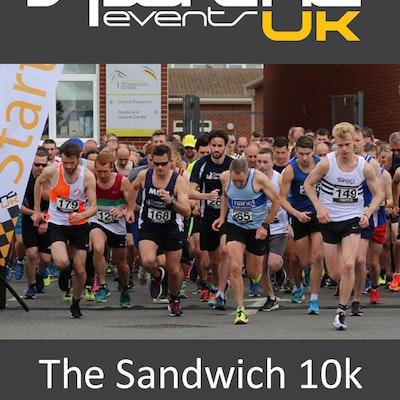 The Sandwich 10k