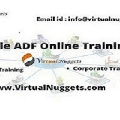 Oracle ADF Online Training