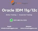 Oracle Identity Manager | IDM Online Training