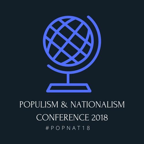 World Café: Populism & Nationalism - a recurring international phenomenon?