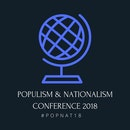 World Café: Populism & Nationalism - a recurring international phenomenon?