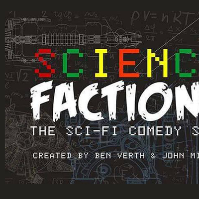 Science Factions