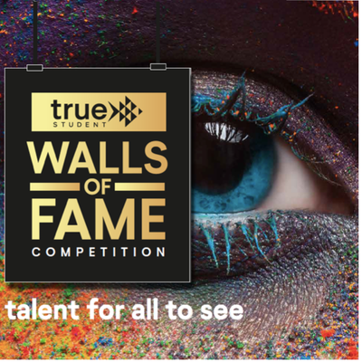 Lucky Swansea Student to win £1,000 to create mural for true Swansea