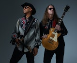 Marcus Malone / Innes Sibun : Blues Duo