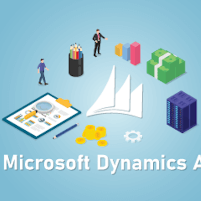 Microsoft Dynamics AX Training & Certification Course Online