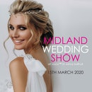 Midland Wedding Show - Register for your Free Ticket