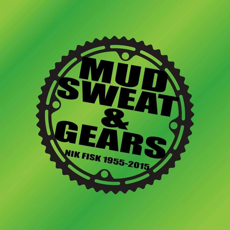 Mud Sweat & Gears The Nik Fisk memorial race