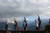 Yoga Teacher Training in Nepal in march in 2019