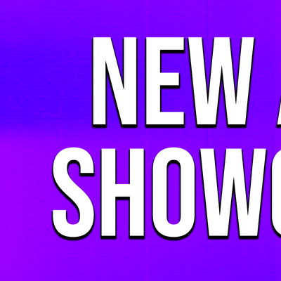 New Act Showcase
