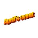 April's Event