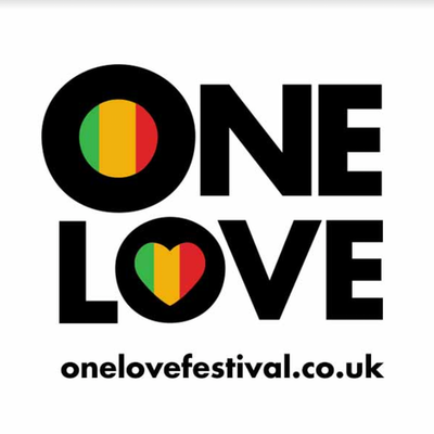 One Love Festival 2020 - Payment Plan