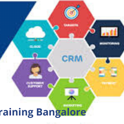 Online SAP CRM Course Training