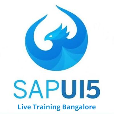 Online SP UI5 Course Training