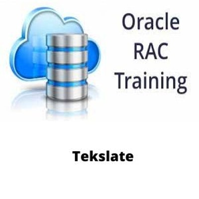 Oracle RAC Training