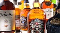 Glenlivet,Aberlour,Longmorn whisky tasting