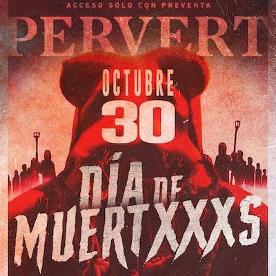 PervertMX: Día de muertxxxs