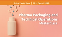 Pharma Packaging and Technical Operations MasterClass