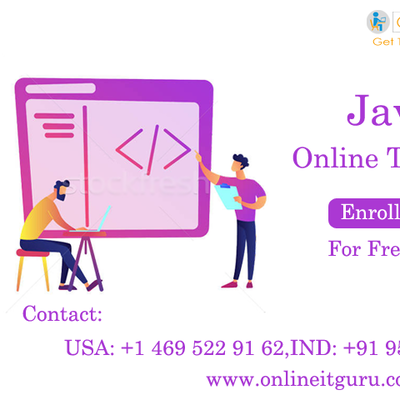 Planning to Attend for a free demo on Java by Experts through online