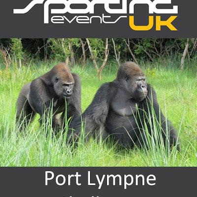 Port Lympne 10k & 5k Challenge