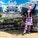 Premier - Scottish Highland Dancing Competition Registration